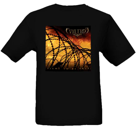 Buy an EVYLTYDE Tee!